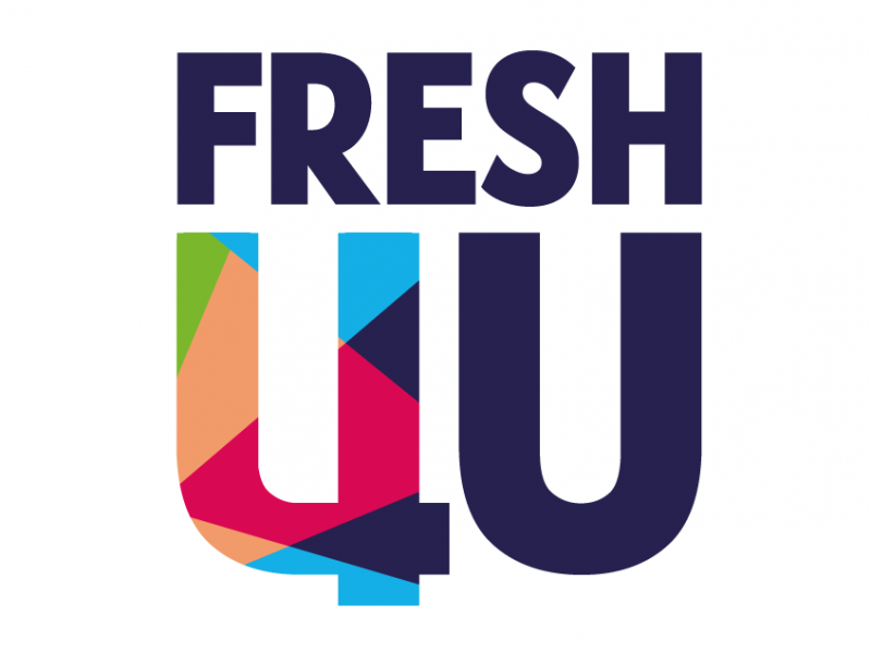 Logo Fresh 4 U new